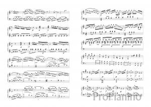 Ноты Сонаты №3 Op.2 Л. Бетховена_04