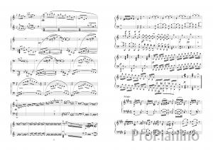 Ноты Сонаты №3 Op.2 Л. Бетховена_05
