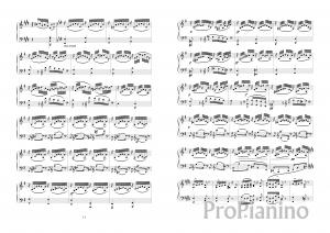 Ноты Сонаты №3 Op.2 Л. Бетховена_06