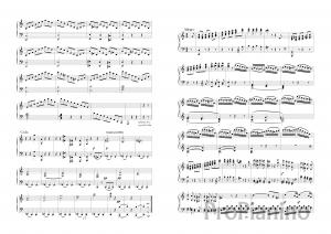 Ноты Сонаты №3 Op.2 Л. Бетховена_09