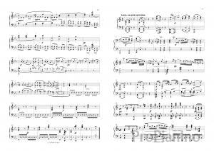 Ноты Сонаты №4 опус 7 Л. Бетховена_07