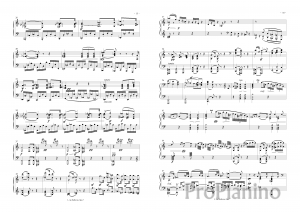 Ноты Сонаты №4 опус 7 Л. Бетховена_08