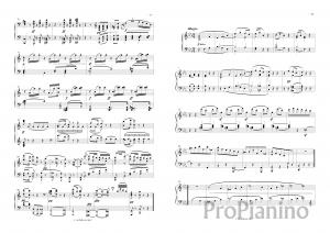 Ноты Сонаты №4 опус 7 Л. Бетховена_09