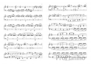 Ноты Сонаты №6 op.10 Л. Бетховена_03
