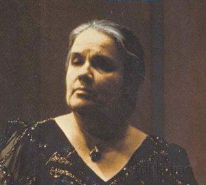 Пианистка Татьяна Николаева