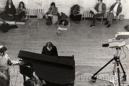Что будет с пианистом, если он сыграет одно произведение 840 раз подряд?