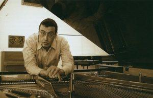 Александр Палей завоевал мировую известность благодаря своей фортепианной технике и глубокому проникновению в музыку