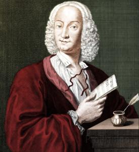 Антонио Вивальди - композитор эпохи барокко