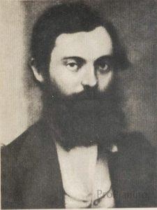 Отец Захария Палиашвили - Петр
