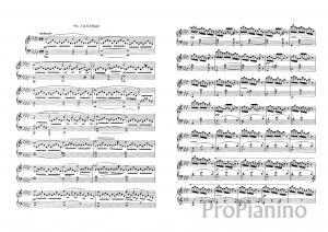 Экспромт №3 опус 90 (соль бемоль-мажор) Р. Шуберта: ноты