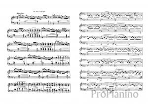 Экспромт №4 op. 90 (Шуберт)