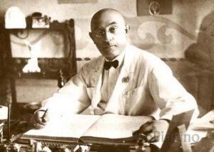 З. Палиашвили - грузинский композитор