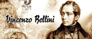 Итальянский композитор В. Беллини