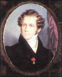 Беллини с юных лет стал писать оперы