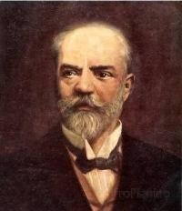 Чешский композитор - Антонин Дворжак