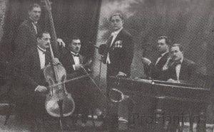 Оркестр Григораша Динику