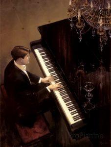 Алексей Черкасов неоднократно заявлял о себе на крупных музыкальных конкурсах