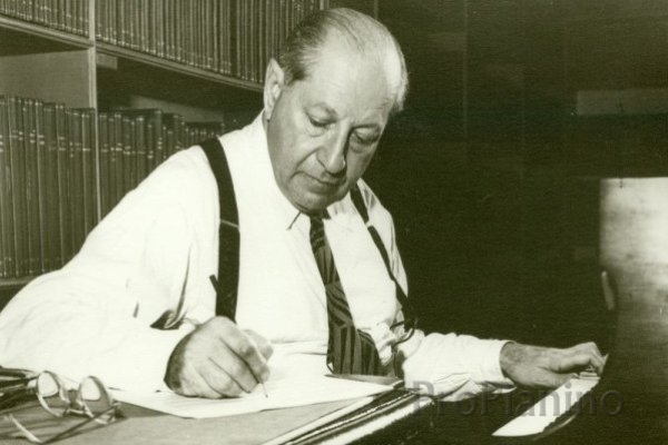 Инженер по образованию, композитор по призванию (Ромберг)