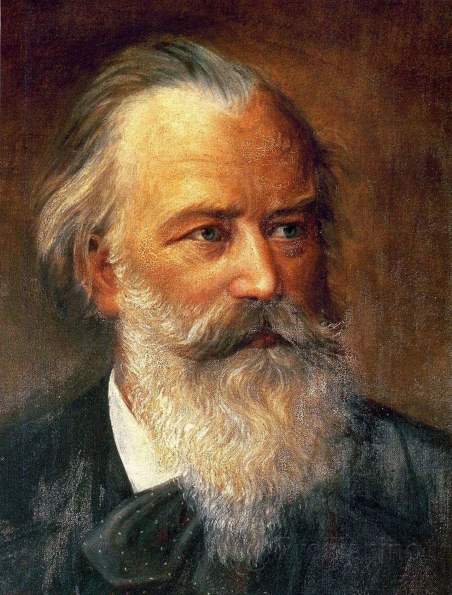 johannes brahms Hungarian dances: hungarian dances, set of 21 dances composed by johannes brahms originally intended for two pianists, the dances were published in that form in two sets in 1869 and in 1880.