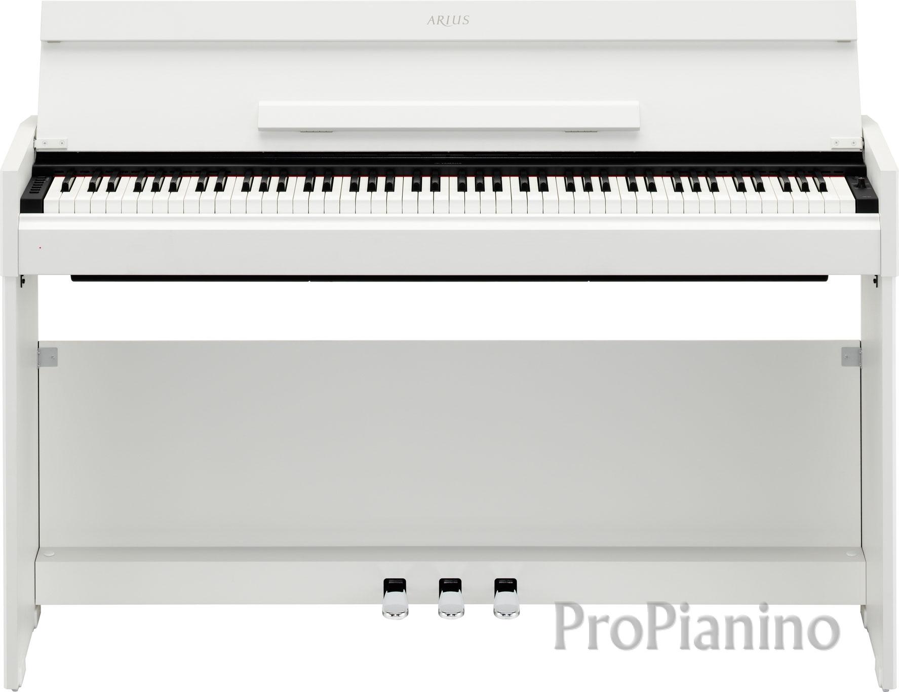 Цифровое пианино Yamaha YDP-S51
