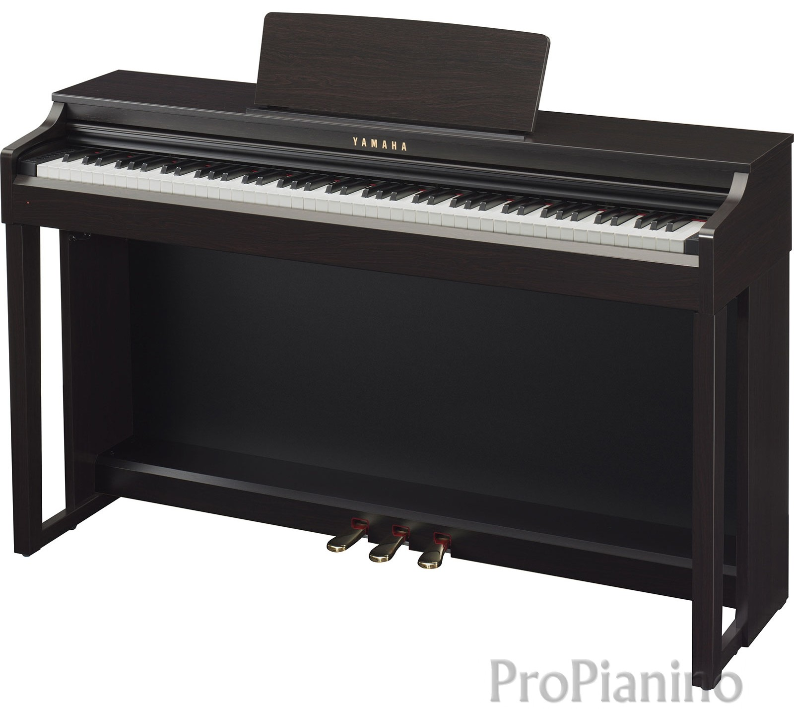 Цифровое пианино премиум класса Yamaha clp 525