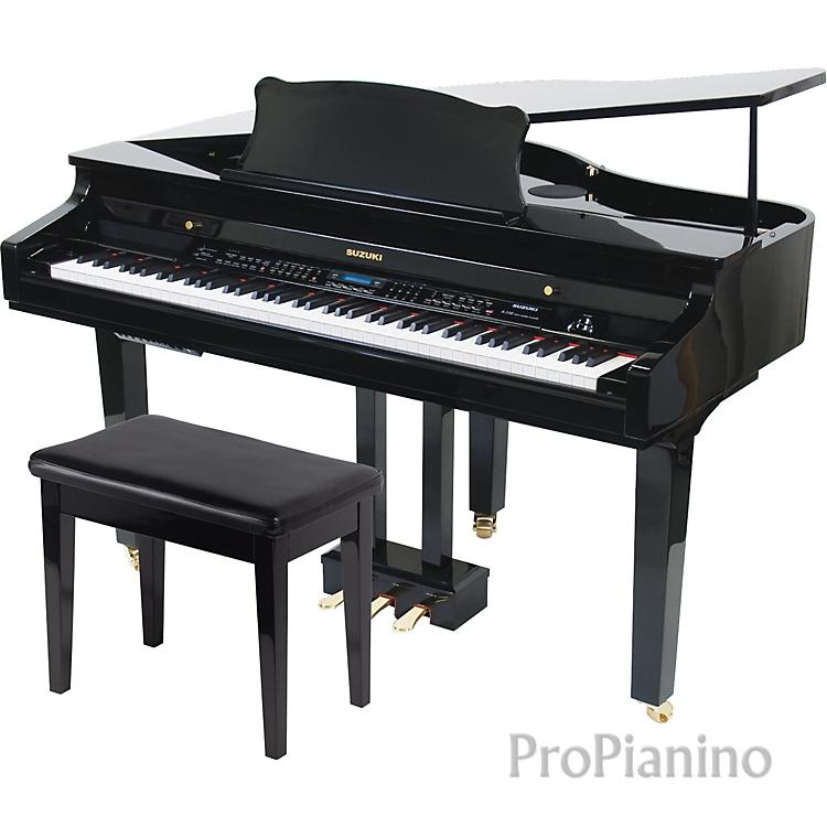 Характеристики цифрового пианино для дома