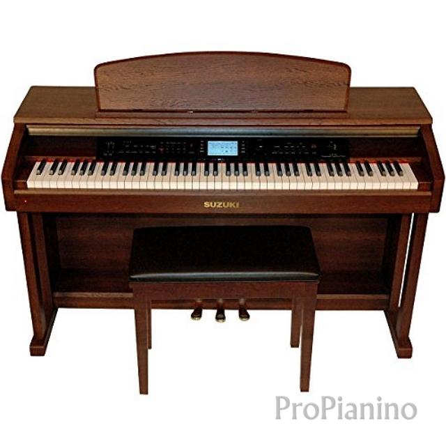 Подбираем цифровое пианино для дома