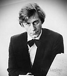 Пианист Александр Слободяник был человеком настроения