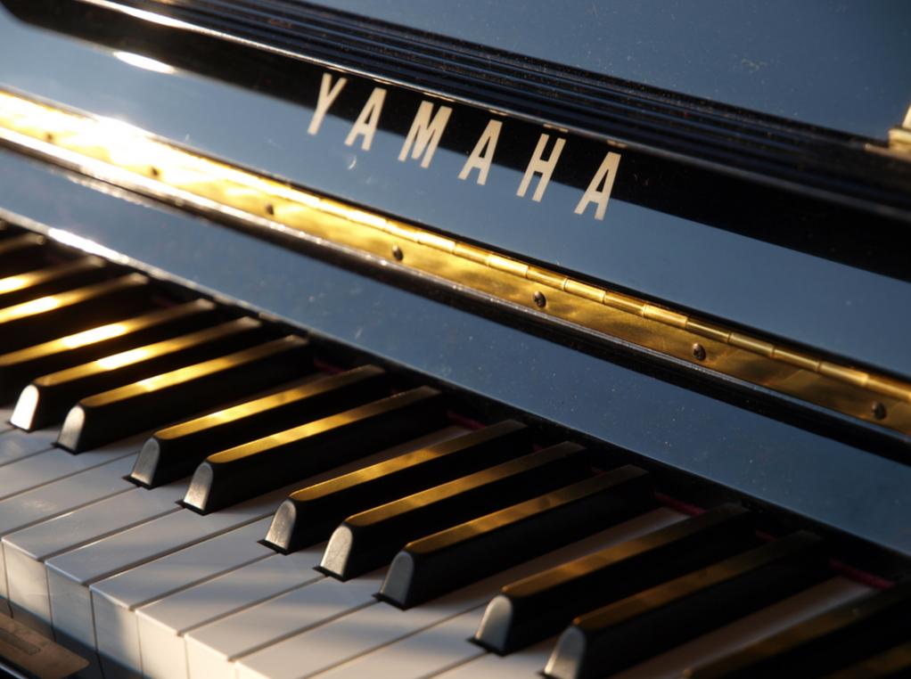Какое пианино Yamaha лучше