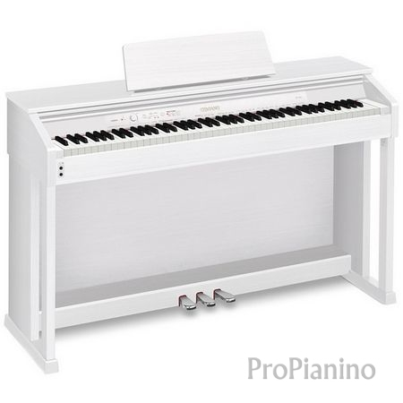Цифровое пианино Casio Celviano ap400