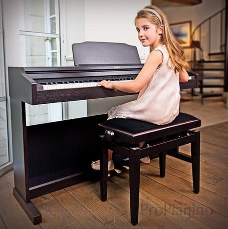 Как выбирать цифровое пианино детям