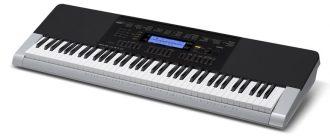 Синтезатор базового уровня Casio WK 240