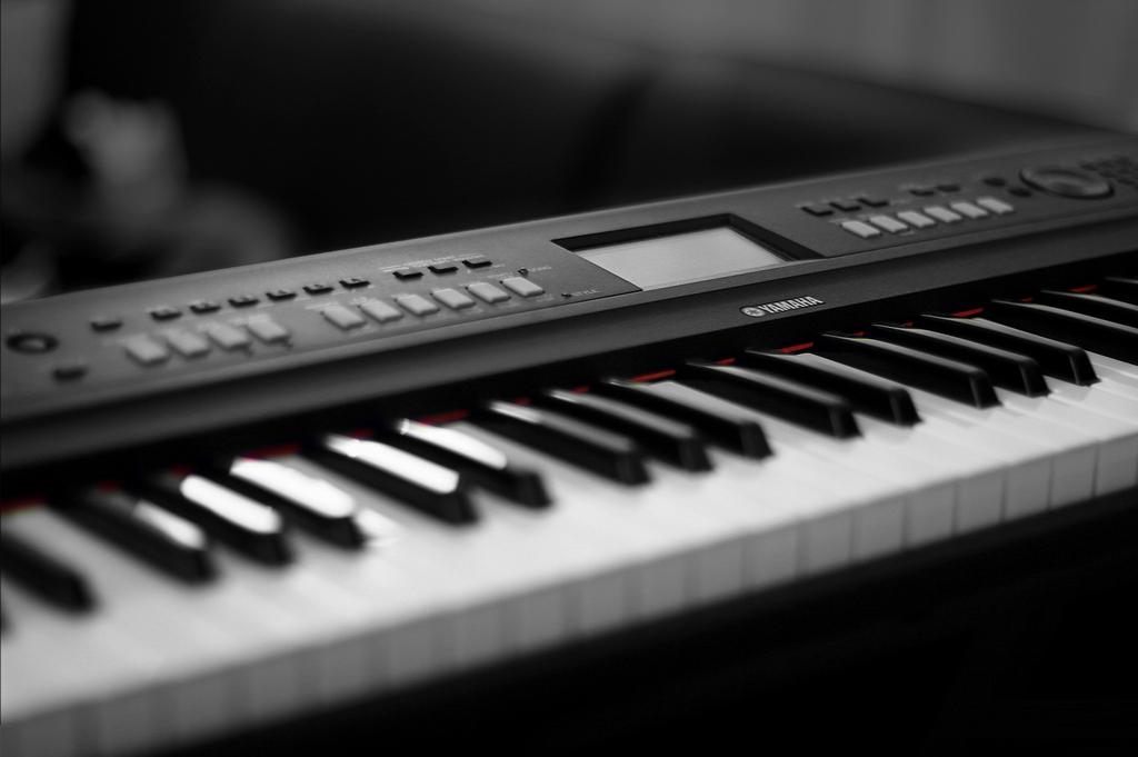 Как выбрать лучшее пианино Yamaha