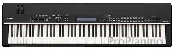Акустическое пианино с фоновым звуком Yamaha CP4