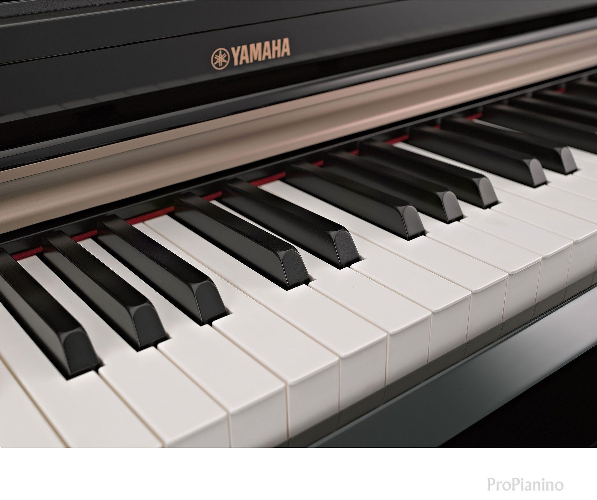 Клавиатура Yamaha Arius YDP-162